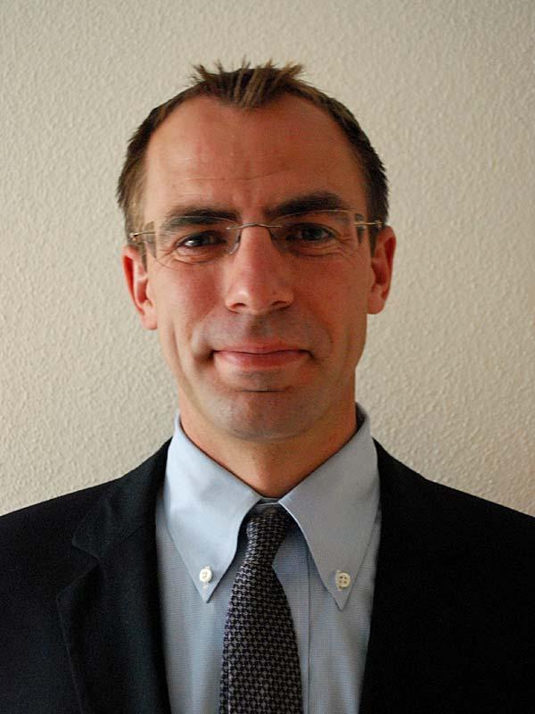 Dr. Christian Zieglmeier