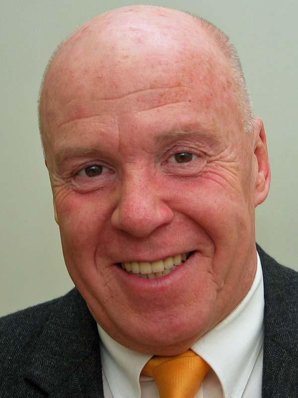 Dr. Jürgen Brand
