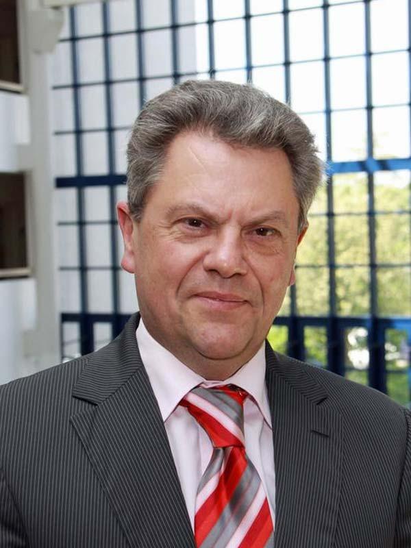Prof. Dr. med. Peter Gaidzik