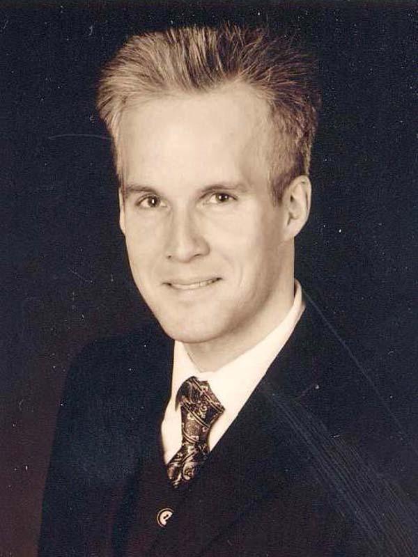 Dr. Jens Suckow