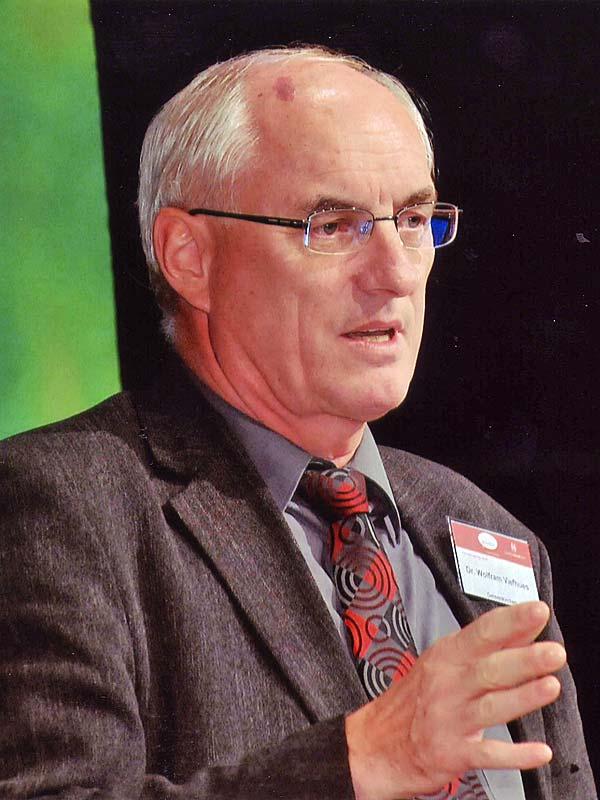 Dr. Wolfram Viefhues