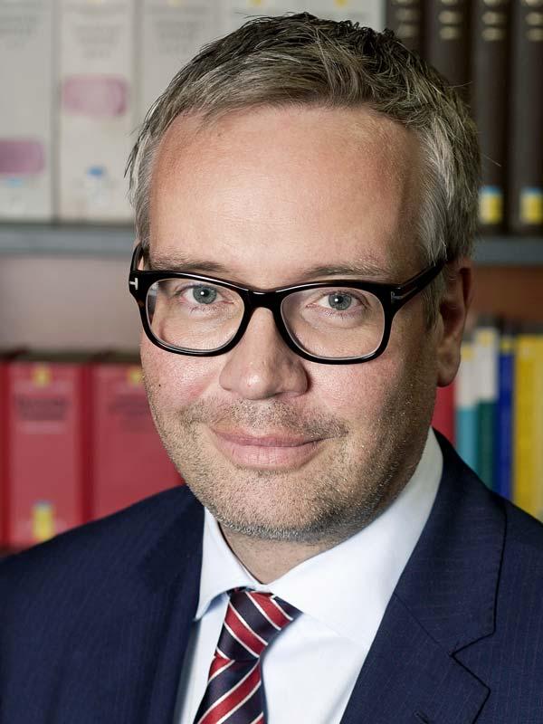 Prof. Dr. Ansgar Staudinger