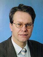 Prof. Dr. Christopher Keim
