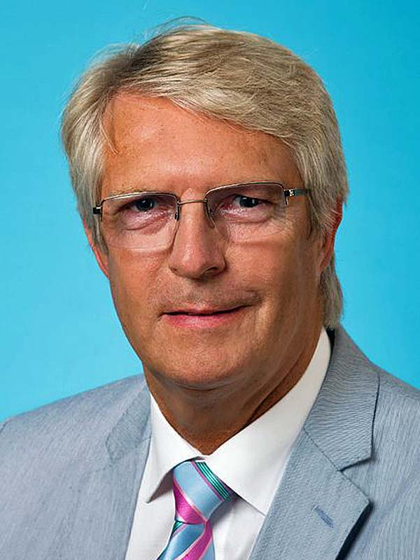 Prof. Roland Böttcher