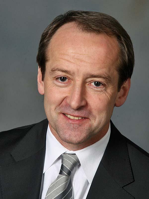 Wolfgang Arens