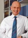 Dozent Dr. Wolfgang Reetz