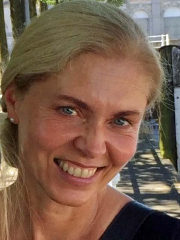 Astrid Siegmund