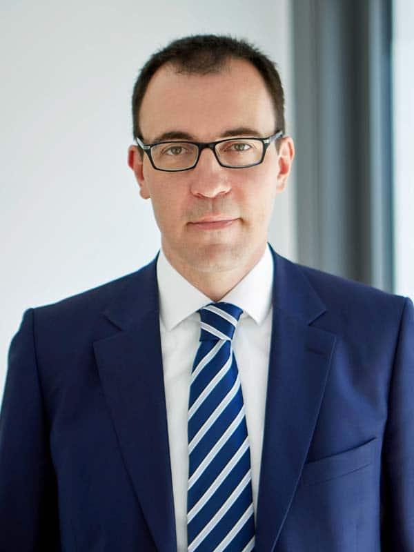 Prof. Dr. Martin Weiss