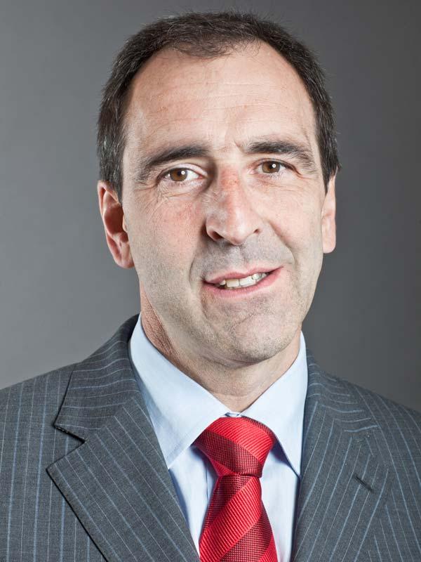 Prof. Dr. Stefan Hügel