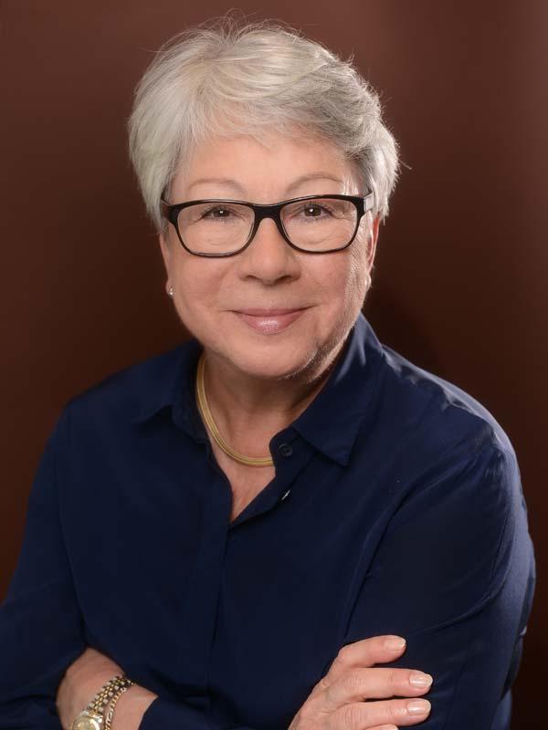 Prof. Dr. Isabell Götz