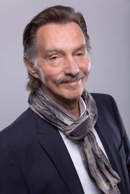 Dr. Peter Lange